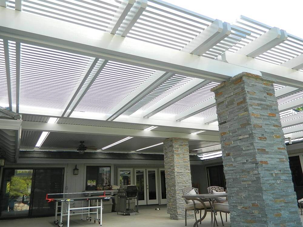 $950 off – Regular Patio Covers